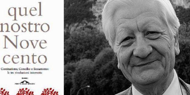 Dimissioni Papa. Raniero La Valle: Da Benedetto XVI un gesto di coraggio, la politica (dove mai ci si...
