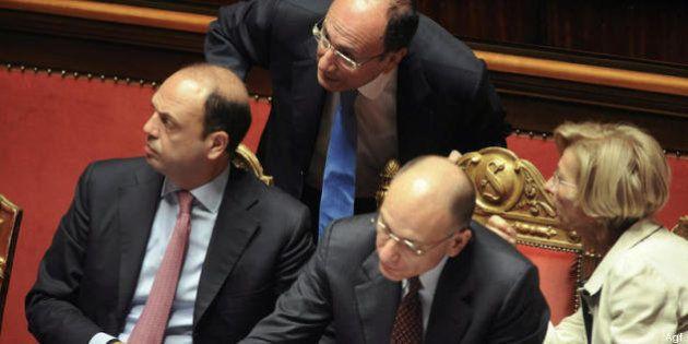 Il risiko delle commissioni parlamentari: Finocchiaro agli Affari Costituzionali, Ferranti alla Giustizia......