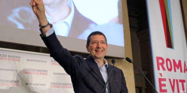 Elezioni amministrative 2013, la vittoria dà respiro al Pd, ma avanza il partito dei territori (con