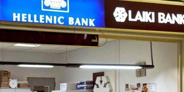 Cipro, la Banca Popolare taglia i prelievi bankomat: massimo 100