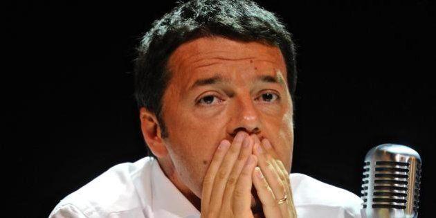 Matteo Renzi criticato da Se Non Ora Quando: