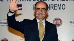 Dimissioni Papa: Giancarlo Leone, direttore di Rai1 :