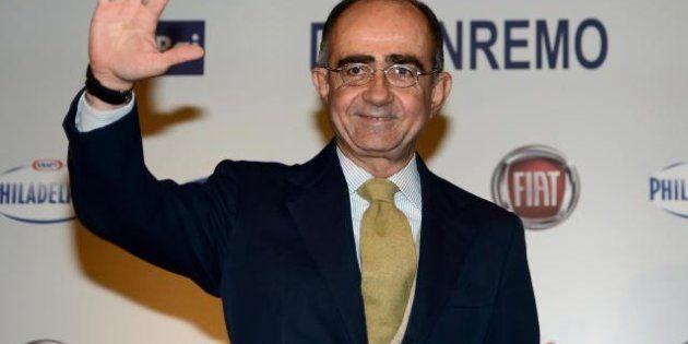 Dimissioni Papa: Giancarlo Leone, direttore di Rai1: