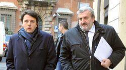 Renzi contro i cacicchi Pd: Emiliano non più candidato Ue non è un