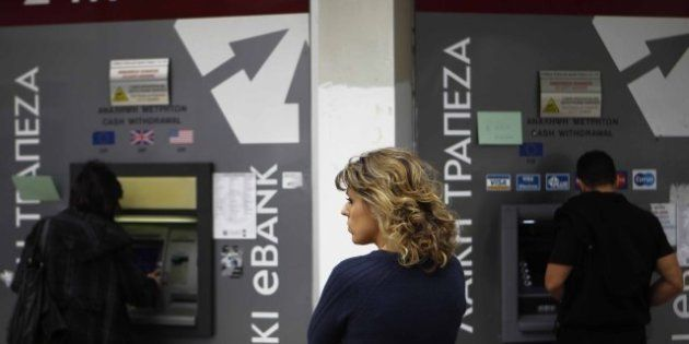 Cipro: Frankfurter Allgemeine Zeitung
