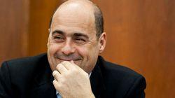 Zingaretti, del Lazio, è il governatore più