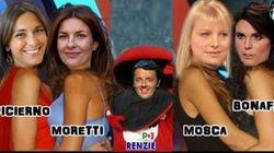 Elezioni europee, botta e risposta tra Grillo e