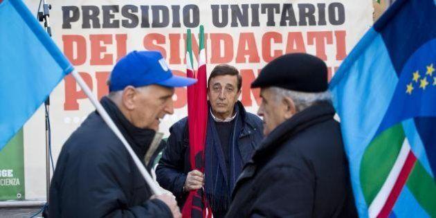 Pensioni, Giovannini annuncia ipotesi di anticipo anche con il contributo delle