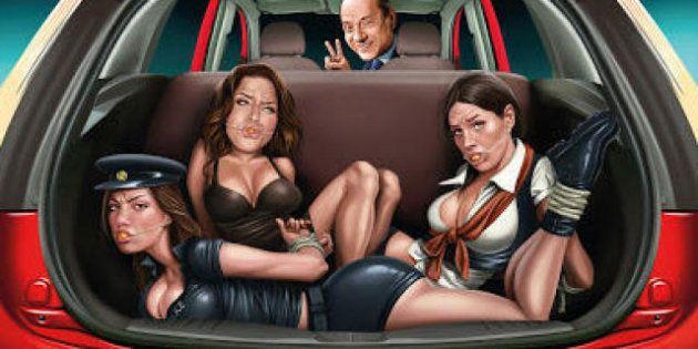 Pubblicità Ford Figo: la casa automobilistica si scusa. Anche il Pdl insorge contro lo spot su Silvio...
