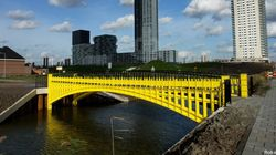Ecco i ponti dell'Europa