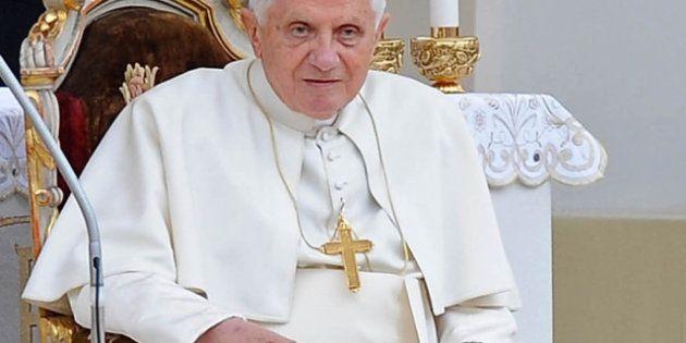 Il Papa si dimette: Forse la più grande riforma nella Chiesa