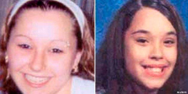 Stati Uniti: ritrovate tre donne rapite 10 anni fa, erano segregate in una casa di Cleveland (FOTO,