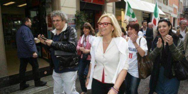 Maria Rita Rossa, sindaco di Alessandria: Io primo cittadino del Pd in bancarotta, dico no al Monti