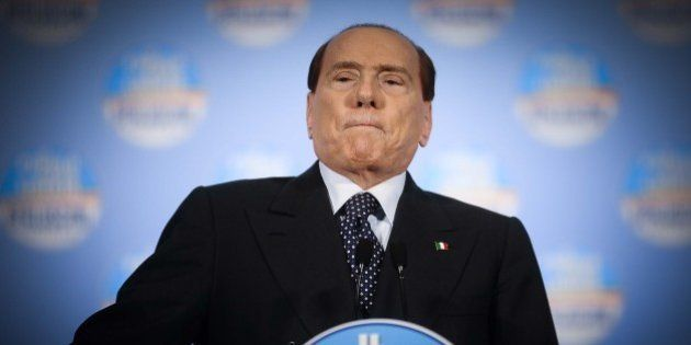 Silvio Berlusconi, servizi sociali. Il procuratore generale dice sì all'affidamento in prova