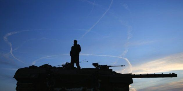 Gaza, sfuma la tregua: Israele frena, Hamas colpa loro (FOTO,