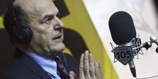 Dimissioni Papa. Bersani 'guardingo':