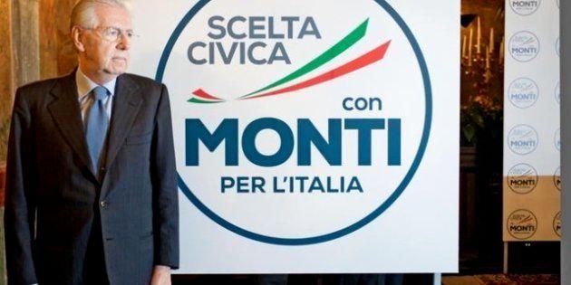 Elezioni 2013: la svolta dei montiani Romano, Simoni e Calenda: