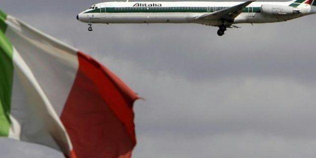Alitalia, via libera dei soci al prestito ponte da 150 milioni di