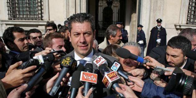 Armi chimiche in Calabria, svanita la contrarietà di Scopelliti: