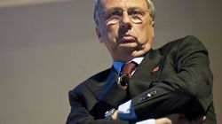 Finmeccanica, arrestato il presidente Orsi: tangente da 51 milioni di