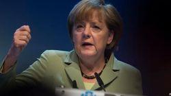 Merkel e Shauble difendono Draghi: