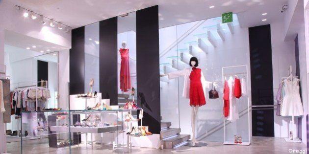 Fashion blogger ed esperti di moda si danno appuntamento a Firenze4Ever on