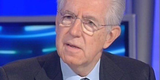Elezioni 2013: Mario Monti non chiude a future alleanze:
