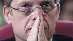 Cuperlo si dimette da presidente del Pd in contrasto con Renzi