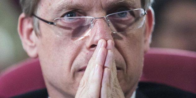 Gianni Cuperlo si dimette da presidente del Pd in contrasto con Matteo Renzi
