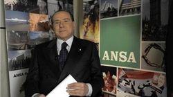 Berlusconi ammette: