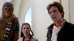 Star Wars: tutto pronto per il settimo episodio