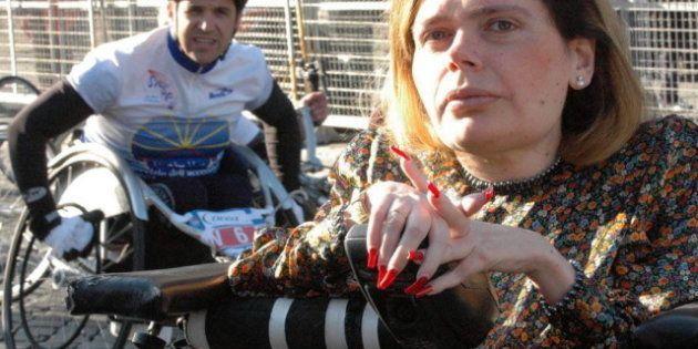 Lo strappo di Ileana Argentin, deputata del Pd e disabile: Non voto la fiducia alla legge di stabilità,...
