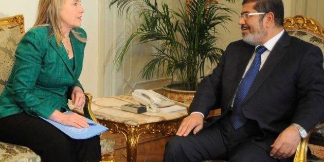 La partita decisiva di Hillary in Medio Oriente