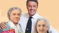 Grillo provoca Renzi: