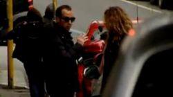 Servizio pubblico intervista Taranti che parla da caso escort al rapimento Spinelli