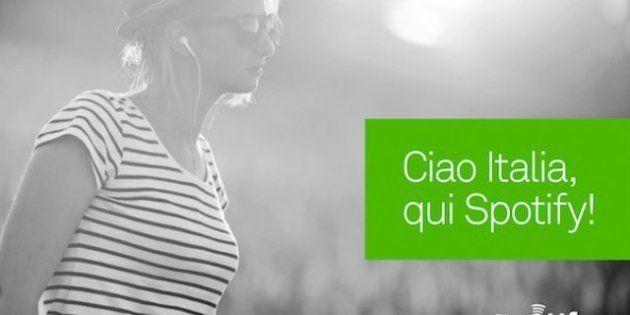Spotify è in Italia, il grande portale di musica usato da 20 milioni nel mondo ora disponibile in italiano....