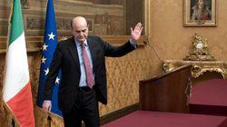Bersani e i suoi toccano con mano il possibile fallimento, ma non mollano. Consultazioni con Pdl-Lega, mercoledì con M5s. Tre...