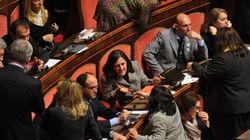 I grillini e il possibile dialogo con Bersani: