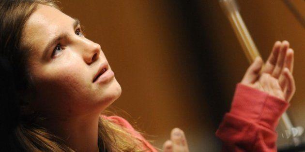 Raffaele Sollecito e Amanda Knox: il giorno del verdetto. Il processo per l'uccisione di Meredith Kercher...