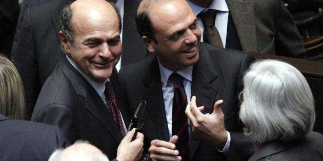Governo, Pier Luigi Bersani incontra il Pdl, Lega e Monti. Il segretario in cerca dei numeri per la