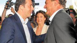 Sondaggio Cise, Bersani supera Renzi di 10