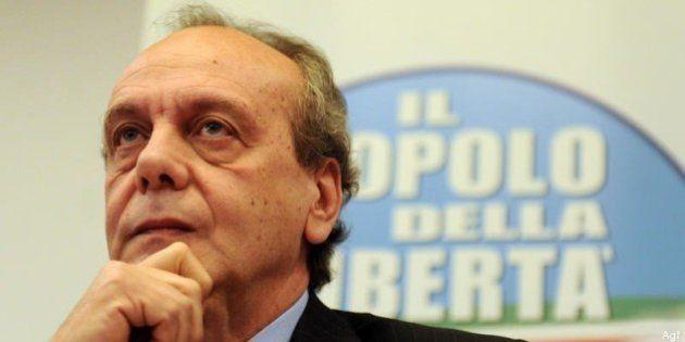 Governo, presidenti di Commissione: Nitto Palma bocciato due volte in commissione giustizia