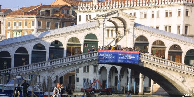 Renzo Rosso (Diesel) sponsorizza il restauro di Ponte