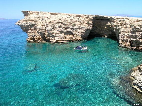 Isole greche più belle e meno turistiche: Piccole Cicladi, Ithaca, Folegandros, Skopelos...