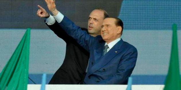 Consultazioni governo: le colombe convincono Silvio Berlusconi a non partecipare all'incontro con Pier...