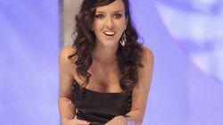 Intervista Caterina Guzzanti: sono la ragazza di Casa Pound,