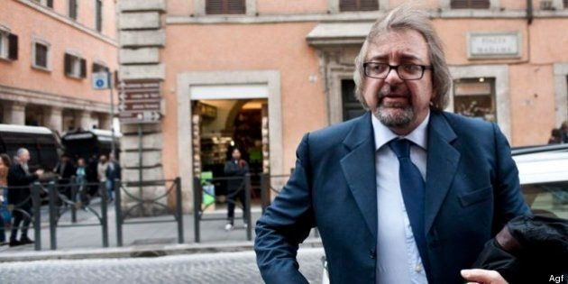 M5s, Michele Giarrusso attacca Giorgio Napolitano: