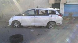 Libia: bomba sotto un'auto dell'ambasciata italiana a