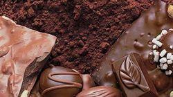 Il cioccolato raccontato come un romanzo al Salone del