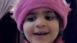 Celebrity TV violenta e uccide la figlia di 5 anni, condannato solo a 35.000 euro. Interviene la famiglia reale